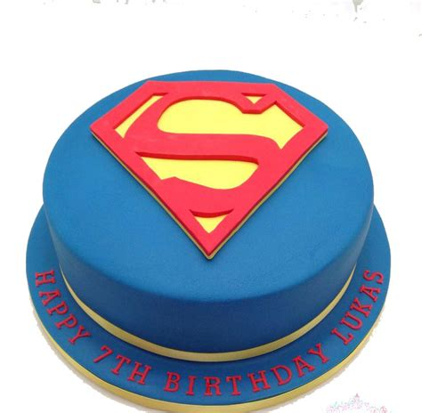 Superman Cake Online @1499   Free Shipping & 100%Eggless