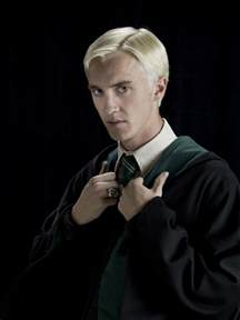 drago malefoy son affiche pour harry potter 7 2 pictures pin