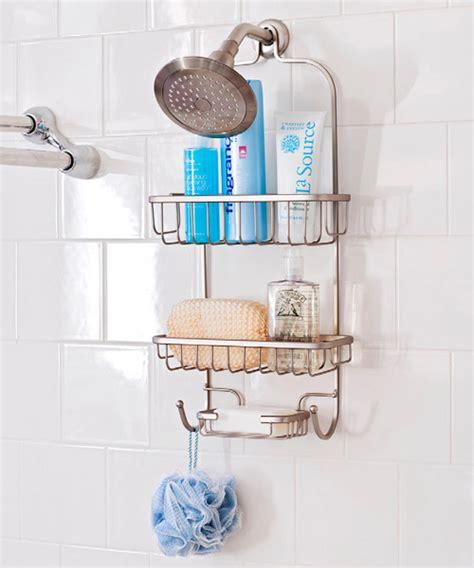 Bathroom Shower Organizer Bathroom Organization Ideas How To Organize Your Bathroom