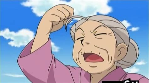 5 Anime To With Your Grandparents by Wilma Anime Pok 233 Mon Wiki Fandom Powered By Wikia