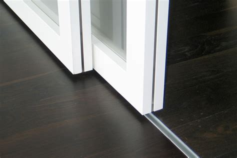 Sliding Door Floor Track Gurus Floor Closet Door Floor Track