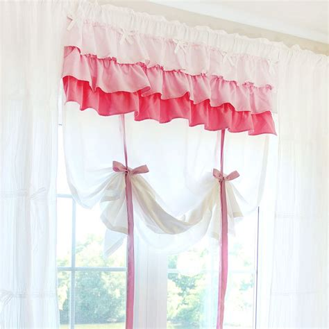 steunk curtains curtains with ribbon ties a handmade cottage how to make