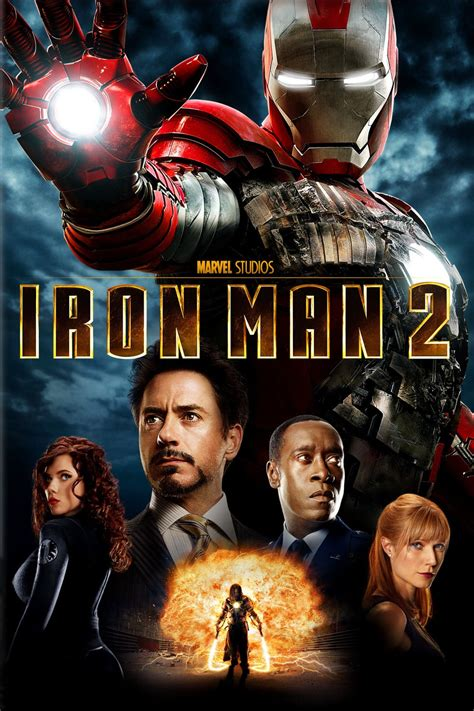 iron man 2 comments critics