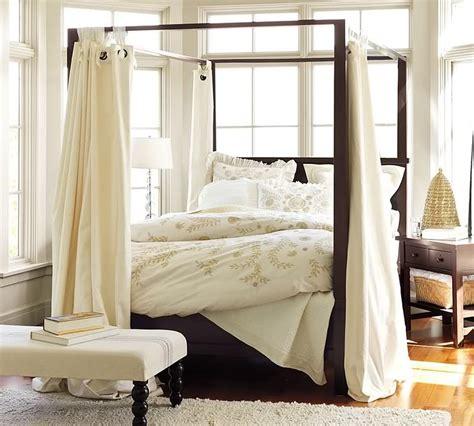 four poster bed canopy drapes with elegant difference yatak odasında cibinlik modelleri melekler mekanı forum