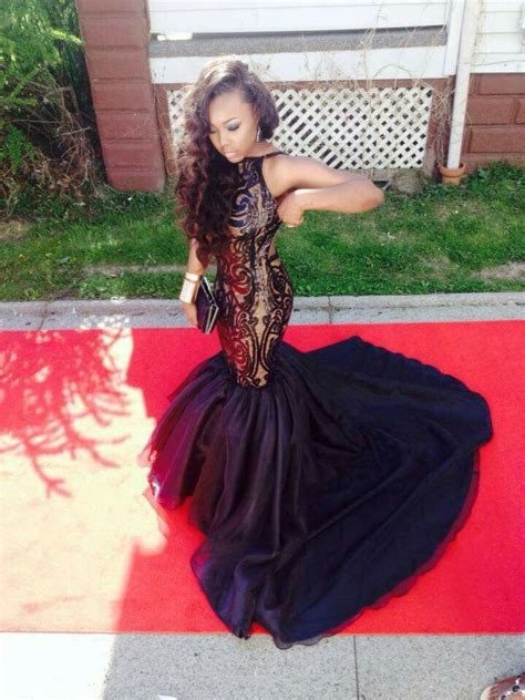 Best Images About P R O M Slay On Pinterest