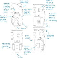 floor planning how to place furniture in a small living 1000 ideas about narrow living room on pinterest