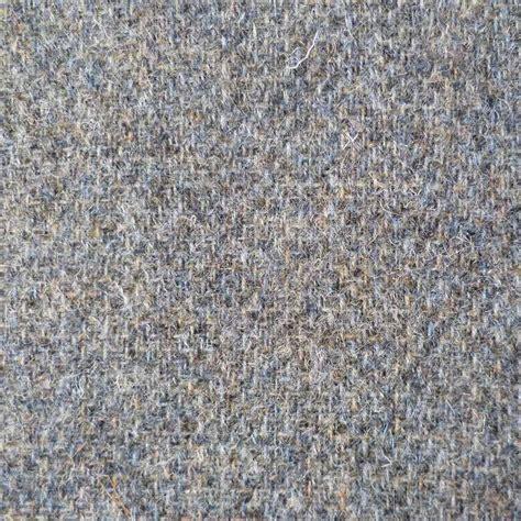 Grey Tweed Brushed Tweed Light Grey Weavers Tweed Scarves