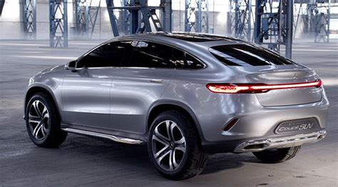 New Mercedes Gla Coupe by Mercedes Gla Coup 233 Un Rival Para El Bmw X2 Soymotor
