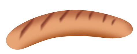 sausage clipart grilled sausage clipart clipground