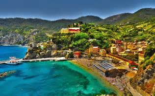 Monterosso al mare italy wallpaper for desktop high quality