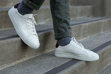 best all white sneakers 20 best all white sneakers for gearmoose