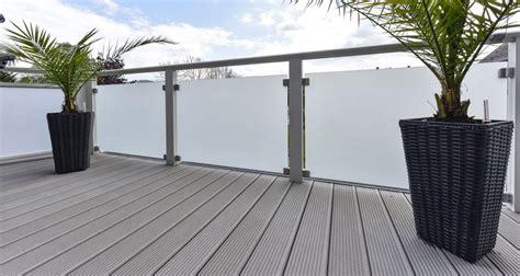 balkon boden balkonboden wpc wpc boden balkon terrasse leeb