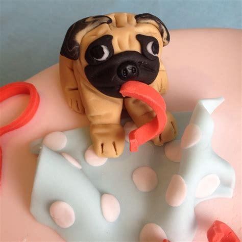 pug cake topper tutorial 529 best images about fimo on