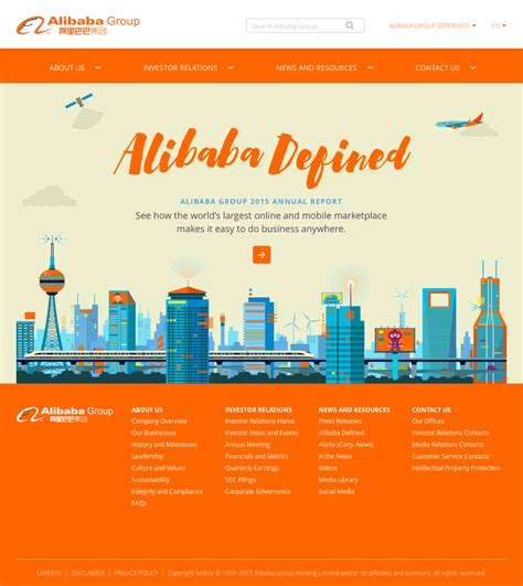 alibaba profile alibaba company profile owler