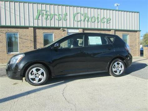 2010 pontiac vibe for sale pontiac vibe for sale in south carolina carsforsale