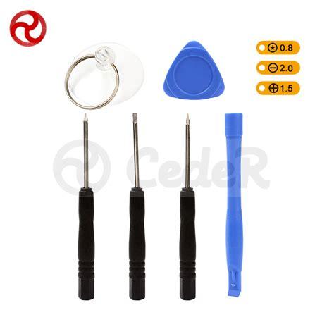 smart house tools smart mobile phone repair tool kit screwdriver opening pry