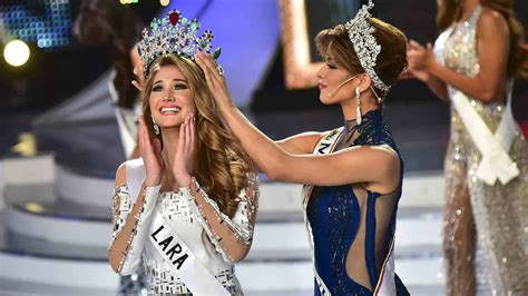 Imagenes Mis Venezuela | mariam habach es la ganadora de miss venezuela 2015 fotos
