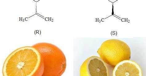 organic chemistry limonenea majestic odor  nature