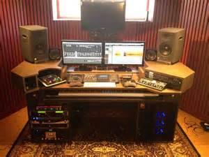 home studio desk home recording studio desk home furniture design