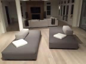 sofa monopoli d 233 sir 233 e monopoli sofa in a modern residence in usa