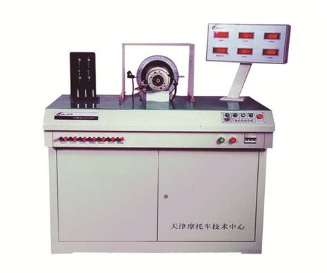 magneto test bench product details view from china tianbo co ltd ec21