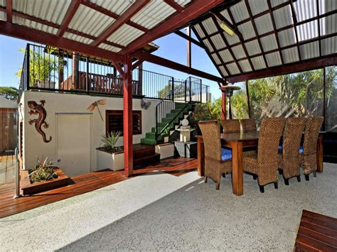 home designer pro australia outdoor living design with bbq area from a real australian