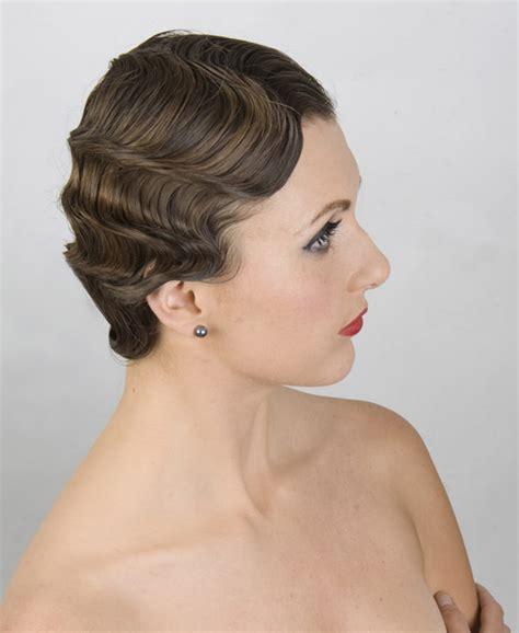 Vintage Wedding Hair Stylist by Vintage Wedding Hair Styles Wedding Make Up And Hair