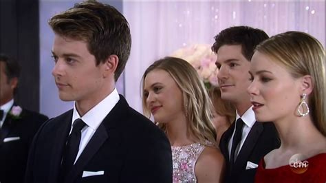 general hospital ned and olivia gh ned olivia wedding 7 7 17 part 4 youtube