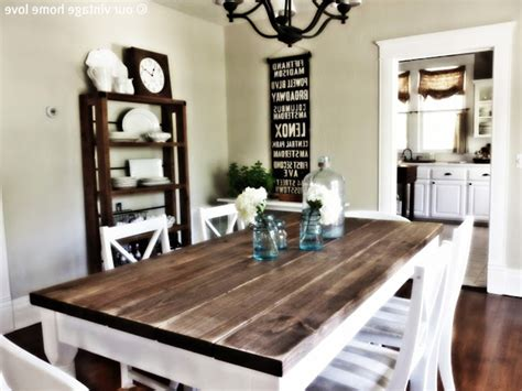 farm table dining room set welcoming farm dining table home furniture and decor