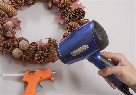 Hair Dryer Glue 20 genius crafting tips you ll use again and again
