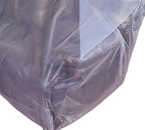 plastic sofa covers for moving cresnel furniture cover plastic bag for moving protection