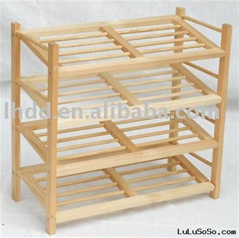 diy wood shoe rack spacious wood shoe rack plans shoe racks