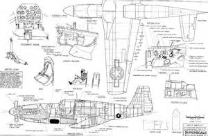51 Mustang Technical Drawings Also 1944 AAF NORTH AMERICAN P 51B C  sketch template