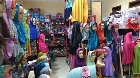 Bergo Rania Renda pusat grosir jilbab instan kabupaten sidoarjo jawa timur