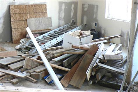 Home Building Designs construction waste harmoni blog