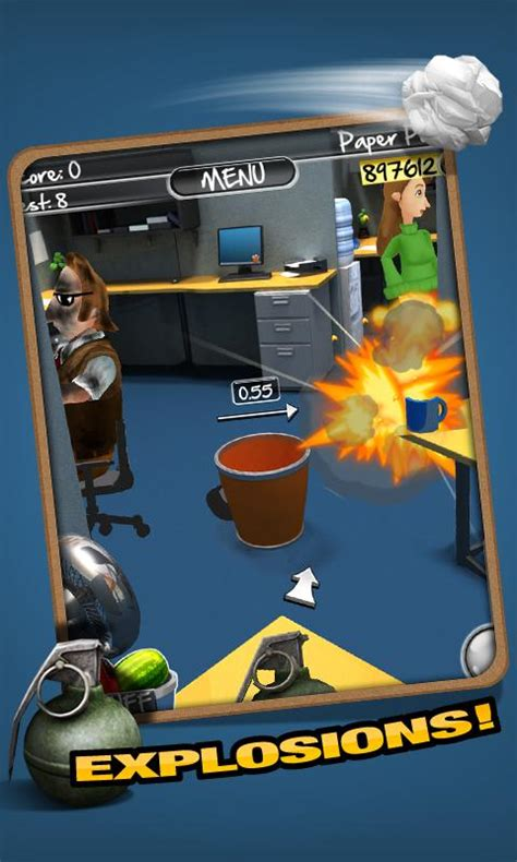paper toss 2 0 apk v1 1 1 mod ad free for android apklevel