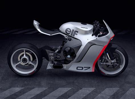kontsept gonochnogo bayka huge moto mono racer