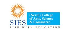 Sies Mba by Sies College Of Arts Science And Commerce Navi Mumbai