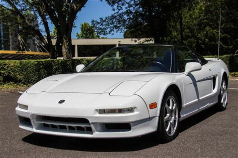 used acura nsx for sale carsforsale