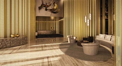 Decorating By Fendi by Damac Residenze With Interiors By Fendi Casa Damac
