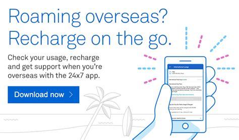 using telstra mobile overseas prepaid international roaming on mobile telstra