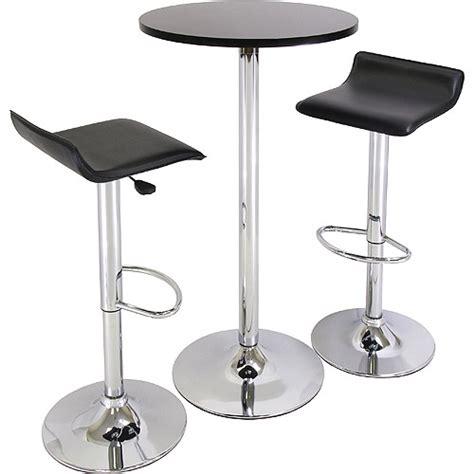 bistro round folding accent table blue room essentials kitchen dining furniture walmart com