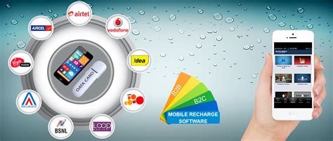 how to recharge mobile get b2b b2c mobile recharge software