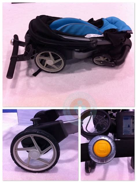 Origami Stroller For Sale - 4moms origami stroller available for pre sale growing