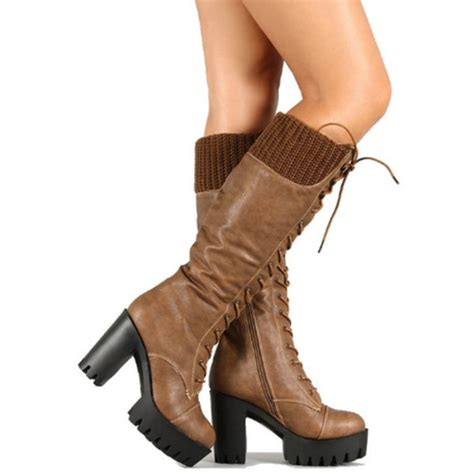 black high heel shoes with soles shoes heels boots high heels boots lug sole camel