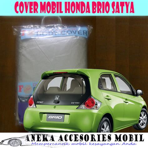 Cover Selimut Sarung Mobil Nissan Evalia cover mobil honda brio satya cover mobil honda brio