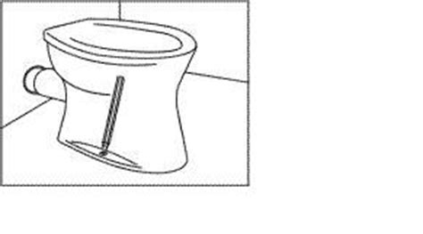 Staand Wc Plaatsen by Staand Toilet Plaatsen Gamma