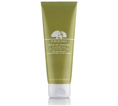 Drinks Up by Origins Drink Up Intensive Overnight Mask Reviews Photos