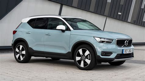 volvo xc   entry level model  tackle mazda cx  car news carsguide
