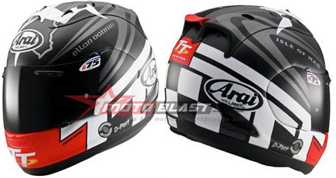 Helm Cargloss Yamaha lagi musim nih decal model helm arai isle of 2014 motoblast